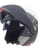 billige Brudeslør-Åpen hjelm Voksen Unisex Motorsykkel hjelm Nedslags Resistent / Ripebestandig / Dual Screen