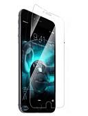 Χαμηλού Κόστους Προστατευτικά οθόνης για iPhone-Προστατευτικό οθόνης για Apple iPhone 6s / iPhone 6 2 pcs Προστατευτικό μπροστινής οθόνης Υψηλή Ανάλυση (HD)