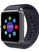 ราคาถูก ชุดโลลิต้า-สมาร์ทนาฬิกา bt ติดตามการออกกำลังกายสนับสนุนแจ้งเตือนและตรวจสอบอัตราการเต้นหัวใจเข้ากันได้ samsung / android phoens / iphone