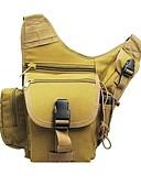 povoljno Haljine u plus veličini-2 L Torba za rame Vojni taktički ruksak Višenamjenski Brzo kemijska Otpornost na habanje Vanjski Lov Ribolov Pješačenje Tkanina Najlon
