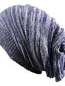 ราคาถูก หมวกสุภาพบุรุษ-สำหรับผู้ชาย สีพื้น สังเคราะห์ Pure Color,หมวก-หมวกปีกกว้าง ฤดูใบไม้ผลิ & ฤดูใบไม้ร่วง ฤดูหนาว สีเทา ไวน์ เทาอ่อน
