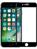 Χαμηλού Κόστους Προστατευτικά οθόνης για Huawei-μαξιλάρι προστατευτικό οθόνης μήλο για iphone 8 σκληρυμένο γυαλί 1 τεμάχιο πλήρες προστατευτικό οθόνης σώμα 3d καμπύλη άκρη αντι δακτυλικών αποτυπωμάτων γρατσουνιά