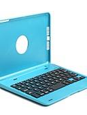billige iPad-tastaturer-Bluetooth Tynn / Oppladbar Til iOS / iPad mini / iPad mini 2 Bluetooth