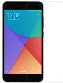 Χαμηλού Κόστους Προστατευτικά οθόνης για Xiaomi-XIAOMIScreen ProtectorRedmi Note 5A Υψηλή Ανάλυση (HD) Προστατευτικό μπροστινής οθόνης 1 τμχ Σκληρυμένο Γυαλί