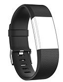 olcso Smartwatch sávok-Nézd Band mert Fitbit Charge 2 FitBit Modern csat Szilikon Csuklópánt