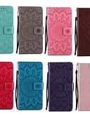 Χαμηλού Κόστους Αξεσουάρ Samsung-tok Για Samsung Galaxy A3 (2017) / A5 (2017) / A5(2016) Πορτοφόλι / Θήκη καρτών / με βάση στήριξης Πλήρης Θήκη Μάνταλα Σκληρή PU δέρμα