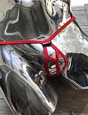 baratos Moda Íntima Exótica para Homens-Homens Básico Super Sexy G-string Underwear - Normal, Sólido Cintura Baixa Preto Azul Real Vermelho M L XL