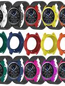 Χαμηλού Κόστους Smartwatch Bands-tok Για Samsung Galaxy Gear S3 Classic Silica Gel Samsung Galaxy