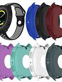 povoljno Samsung oprema-Θήκη Za Samsung Galaxy Gear Sport silika gel Samsung Galaxy