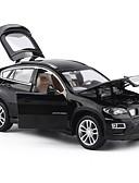 זול כבל & מטענים iPhone-מכוניות צעצוע SUV מכונית עיצוב חדש מתכת פלדה לילד מתבגר כל בנים בנות צעצועים מתנות 1 pcs