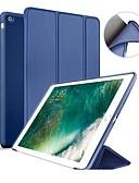 povoljno Kućište iPada-Θήκη Za Apple iPad Mini 5 / iPad New Air (2019) / iPad Air sa stalkom / S magnetom Korice Jednobojni Tvrdo Silikon / iPad Pro 10.5