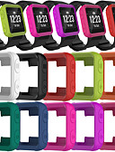 billiga Smartwatch-fodral-fodral Till Garmin Forerunner 35 Silikon Garmin