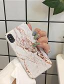 ราคาถูก เคสสำหรับ iPhone-Case สำหรับ Apple iPhone XS / iPhone XR / iPhone XS Max Pattern ปกหลัง Marble Hard พีซี