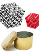cheap Women's Sweaters-432 pcs Magnet Toy Magnetic Balls Magnet Toy Building Blocks Super Strong Rare-Earth Magnets Neodymium Magnet Magnetic Stress and Anxiety Relief Office Desk Toys Relieves ADD, ADHD, Anxiety, Autism