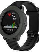billiga Smartwatch-fodral-fodral Till Garmin Vivoactive 3 Silikon Garmin