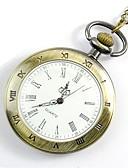 ราคาถูก นาฬิกาพก-สำหรับผู้ชาย นาฬิกาแบบพกพา นาฬิกาสร้อยคอ ดิจิตอล ทอง นาฬิกาใส่ลำลอง เท่ห์ ระบบอนาล็อก วินเทจ ไม่เป็นทางการ 1920s แฟชั่น Aristo - สีทอง