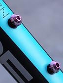 povoljno Smartwatch bendovi-ASIR® Bicikl Boca vode Cage Csavarok Nesavitljivo Ultra Light (UL) Otporno na nošenje Zaključavanje Sigurnost Stabilnost Za Biciklizam Mountain Bike biciklom na cesti sklopivi bicikl Rekreativna