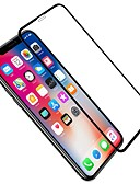 baratos Protetores de Tela para Huawei-AppleScreen ProtectoriPhone XS Max Alta Definição (HD) Protetor de Tela Integral 1 Pça. Vidro Temperado