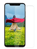 Χαμηλού Κόστους Προστατευτικά οθόνης για Xiaomi-XIAOMIScreen ProtectorXiaomi Mi 8 Επίπεδο σκληρότητας 9H Προστατευτικό μπροστινής οθόνης 1 τμχ Σκληρυμένο Γυαλί