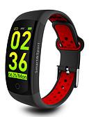זול להקות Smartwatch-Q6s חכם שעון BT 4.0 תמיכה גשש תמיכה להודיע & לספור צעדים תואם Samsung / Sony טלפונים אנדרואיד &