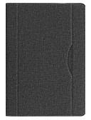 ราคาถูก เคส iPad-Case สำหรับ Apple iPad (2018) with Stand ตัวกระเป๋าเต็ม สีพื้น Hard หนัง PU