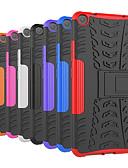 ราคาถูก กรณีอื่น ๆ-Case สำหรับ Lenovo Lenovo Tab3 7 Shockproof / with Stand ปกหลัง Tile / เกราะ Hard พีซี