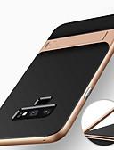 Χαμηλού Κόστους Αξεσουάρ Samsung-tok Για Samsung Galaxy Note 9 / Note 8 Ανθεκτική σε πτώσεις / με βάση στήριξης Πίσω Κάλυμμα Πανοπλία Σκληρή PC