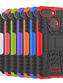 baratos Capinhas para Xiaomi-Capinha Para Xiaomi Redmi Note 5A / Xiaomi Redmi Note 4X / Xiaomi Redmi Note 4 Antichoque / Com Suporte Capa traseira Azulejo / Armadura Rígida PC / Xiaomi Redmi 4A