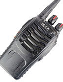povoljno Muški satovi-baofeng® bf-888s walkie talkie svjetiljka 2800 mah 5 w dva puta radio