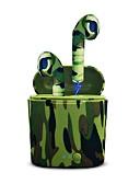 billige Hurtigladere-litbest lx-i7mc kamuflasje stil tws ekte trådløse hodetelefoner bluetooth 4.2 ørepropper med mikrofon