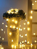 זול הינומות חתונה-עיצוב מיוחד לחתונה 1cm(noin 0,39tuumaa) קישוטי חתונה מסיבת החתונה / פֶסטִיבָל נושא חוף / נושאי גן / חופשה כל העונות