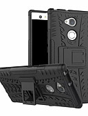 povoljno Maske za mobitele-Θήκη Za Sony Xperia XA2 Ultra sa stalkom Stražnja maska Oklop Tvrdo PC