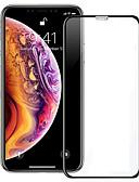 povoljno Zaštitne folije za iPhone-AppleScreen ProtectoriPhone XS 9H tvrdoća Zaštita za cijelo tijelo 1 kom. Kaljeno staklo