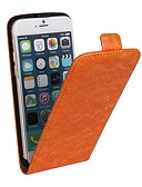 billige iPhone-etuier-Etui Til Apple iPhone 8 Plus / iPhone 8 / iPhone 7 Plus med stativ / Flipp Heldekkende etui Ensfarget Hard PU Leather