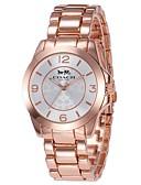 ราคาถูก นาฬิกาข้อมือสแตนเลส-สำหรับผู้ชาย นาฬิกาข้อมือ ญี่ปุ่น นาฬิกาอิเล็กทรอนิกส์ (Quartz) สแตนเลส เงิน / ทอง / Rose Gold โครโนกราฟ Creative นาฬิกาใส่ลำลอง ระบบอนาล็อก กำไล แฟชั่น - Rose Gold Rose Gold / White / สองปี / สองปี