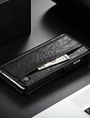 povoljno Maske za mobitele-Θήκη Za Apple iPhone 6s Plus / iPhone 6 Plus Novčanik / Utor za kartice / sa stalkom Korice Jednobojni Tvrdo PU koža