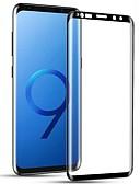 povoljno Zaštitne folije za iPhone-Samsung GalaxyScreen ProtectorS8 Plus Visoka rezolucija (HD) Prednja zaštitna folija 1 kom. Kaljeno staklo
