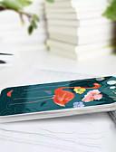 povoljno iPhone maske-Θήκη Za ZTE ZTE BLADE A512 Ultra tanko / Uzorak Stražnja maska Flamingo Mekano TPU