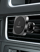 povoljno iPhone maske-CaseMe Automobil Držač stalka Masa za izlaz zraka Magnetski tip / Prilagodljiv / 360 ° Rotacija Aluminijum / Silikon / Metal Posjednik