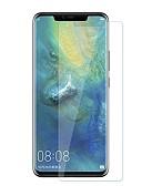 billige Skjermbeskytter til iPhone-HuaweiScreen ProtectorHuawei Mate 20 pro 9H hardhet Skjermbeskyttelse 1 stk Herdet Glass