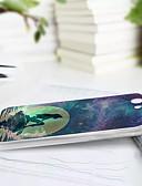 povoljno iPhone maske-Θήκη Za ZTE ZTE BLADE A512 Ultra tanko / Uzorak Stražnja maska Seksi dama Mekano TPU