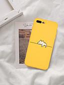 זול מגנים לאייפון-מגן עבור Apple iPhone XS / iPhone XR / iPhone XS Max תבנית כיסוי אחורי חתול רך TPU