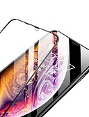 povoljno Samsung - Zaštitne folije-AppleScreen ProtectoriPhone XS Visoka rezolucija (HD) Prednja zaštitna folija 1 kom. Kaljeno staklo