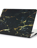 "voordelige Mac-accessoires-MacBook Hoes Marmer PVC voor MacBook Pro 13"" / MacBook Air 13"" / New MacBook Air 13"" 2018"