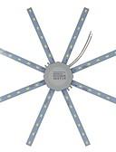 olcso Szexi testek-nagy fényerejű mennyezeti lámpa cső energiatakarékos beltéri lámpa 12w 16w 24w 220v pcb tábla módosított izzó lemez polip lámpák