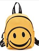 זול מכנסיים לנשים-בַּד רוכסן תיק לבית הספר בית הספר שחור / אודם / צהוב / בנות