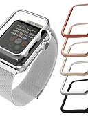 billiga Smartwatch-fodral-fodral Till Apple Apple Watch Series 4 Legering Apple