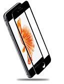 povoljno iPhone maske-AppleScreen ProtectoriPhone 8 Plus Visoka rezolucija (HD) Prednja zaštitna folija 1 kom. Kaljeno staklo