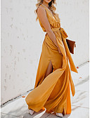 ราคาถูก เมกซิเดรส-สำหรับผู้หญิง ชายหาด สวิง แต่งตัว ขนาดใหญ่ คอวี Dusty Rose