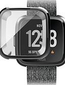 ราคาถูก วง Smartwatch-Case สำหรับ Fitbit Fitbit Versa ซิลิโคน Fitbit